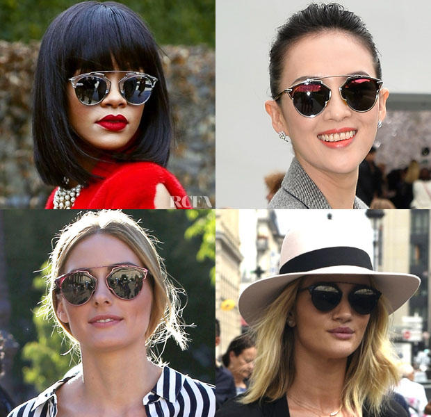 Up to 16% Off Dior So Real Sunglasses On Sale @ MYHABIT