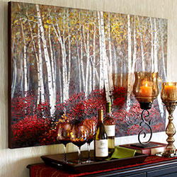20% Off All Wall Art, Wall Decor, Mirrors and Frames @ Pier 1 Imports