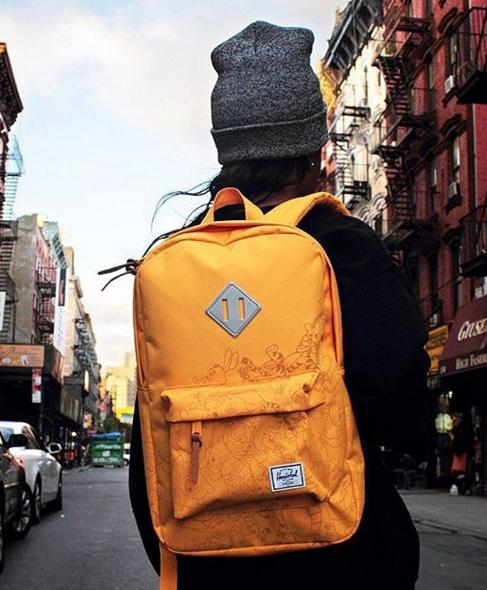 Up to 60% Off Herschel Supply Co Begs On Sale @ 6PM.com