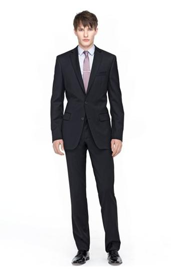 Extra 20% OFF Men's Designer Wool Suit
