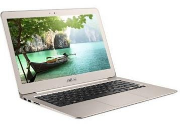 ASUS Zenbook UX305LA 13.3-Inch Laptop (Intel Core i5, 8GB, 256 GB SSD