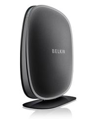 BELKIN 5 GHz 802.11N Wireless Router, F9K1105