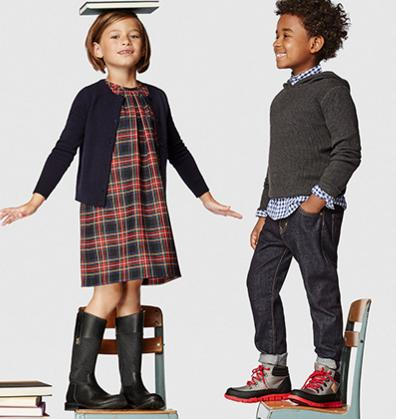 Dealmoon Singles Day Exclusive!  Extra 50% Off Kids Shoes @ Cole Hanan