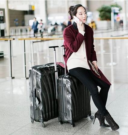 Extra 20% Off Select Samsonite Luggage @ Amazon.com