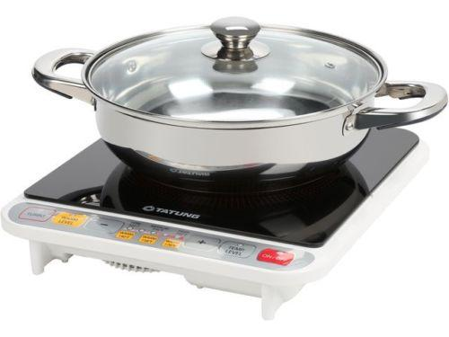 TATUNG TIH-F1500HU 1500W Induction Cooker