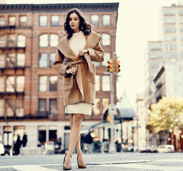 Up to 75% Off Max Mara Coats & More On Sale @ Gilt