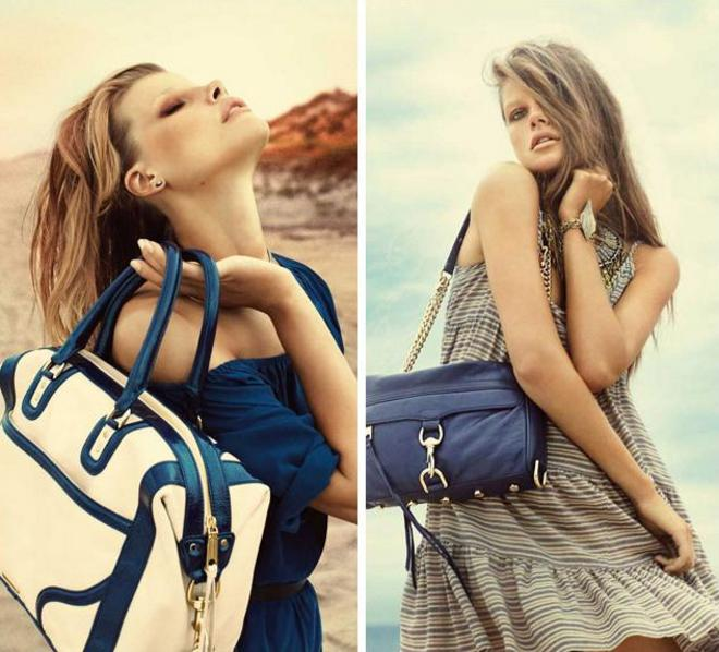 Extra 20% off Rebecca Minkoff Handbags & Wallets