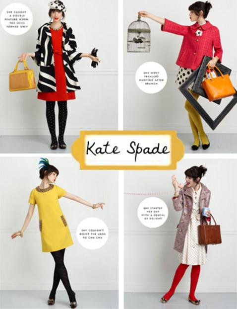 Extra 20% off Kate Spade - Handbags & Wallets for Veteran's Day
