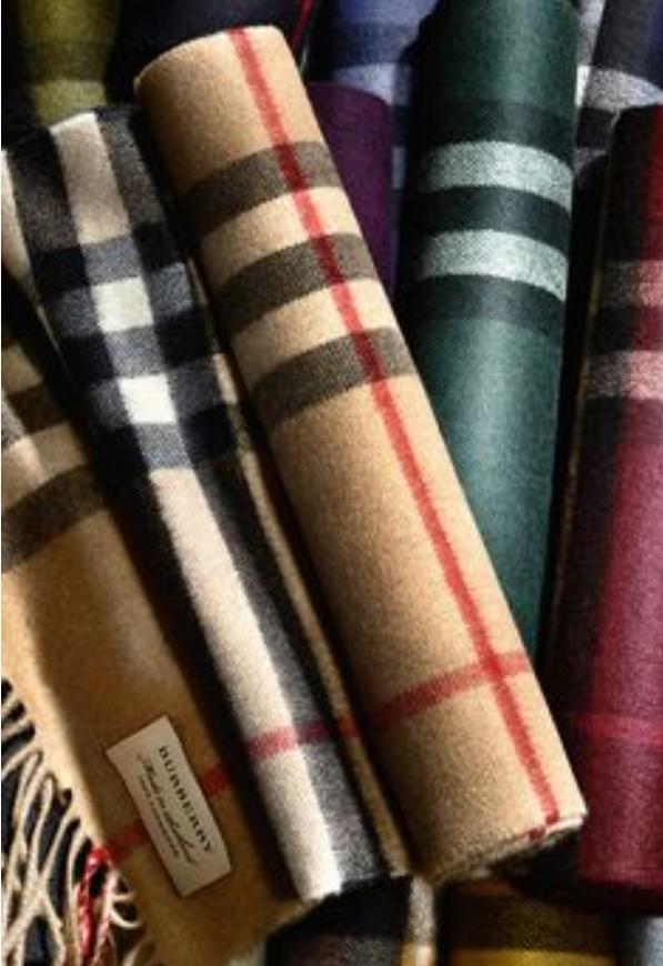 Up to 60% OffBurberry Apparel on Sale @ Multiple Stores