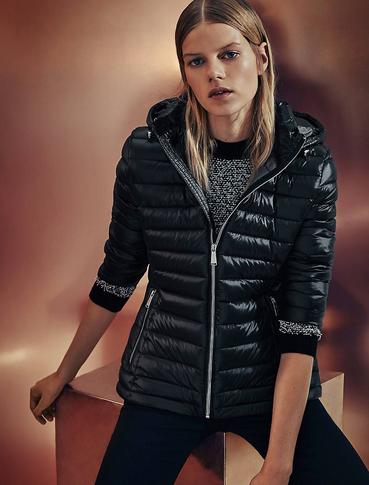 Extra 40% Off + Extra $50 off $150 + Free Shipping Women's Outwear Sale @ Calvin Klein
