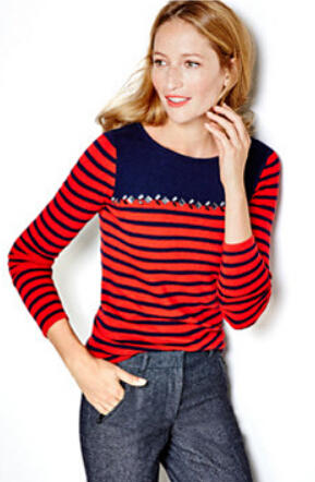 Up to 50% Off Sweaters @ J.Crew Factory