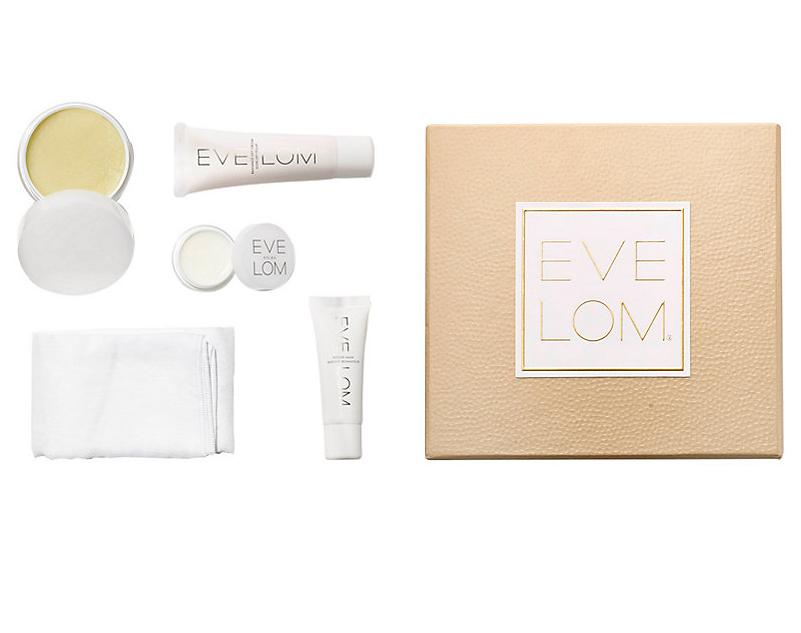 Free EVE LOM TLC Cream Sample with $150 Eve Lom Purchase at Barneys New York