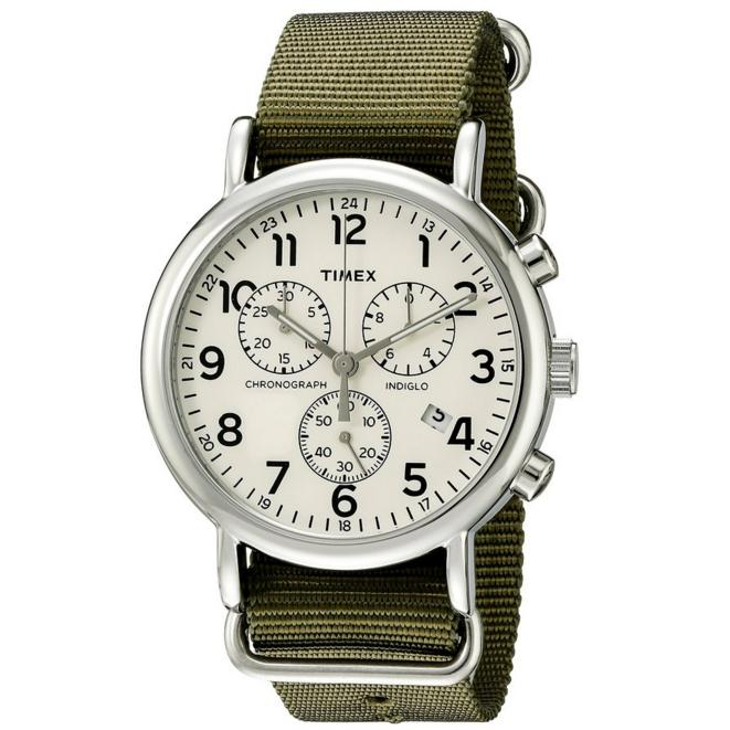 Extra 20% Off Timex Watches @ Amazon.com