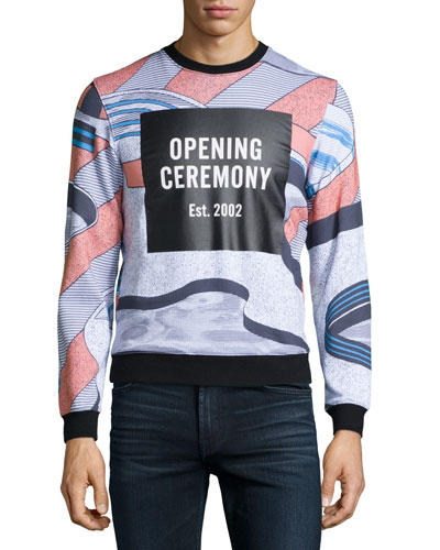 From $48.00 Opening Ceremony Apparel Sale @ Neiman Marcus