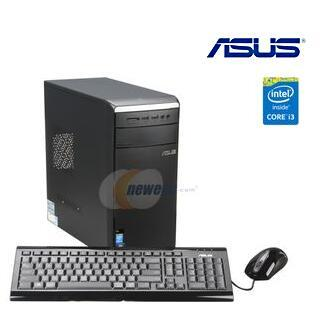 ASUS Desktop PC M11AD-US009O Intel Core i3 4150 (3.50 GHz) 8 GB DDR3 2 TB HDD Windows 7 Home Premium