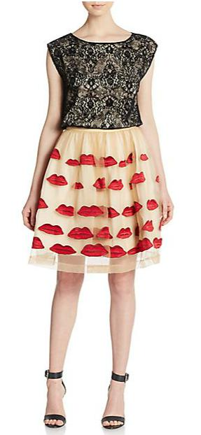 Up to 75% Off Alice + Olivia Apparel @ Saks Off 5th