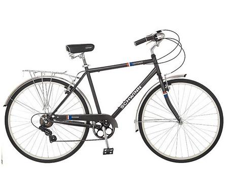 Schwinn Men's 700c Wayfarer Bike