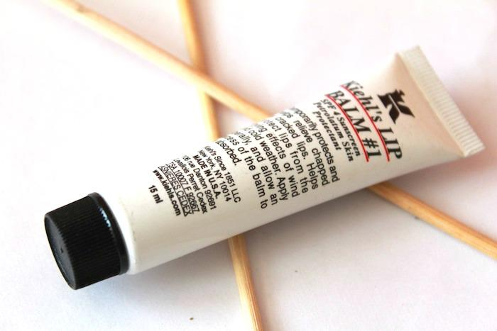 Free a Full Size Lip Balm #1 With $35 Purchase @ Kiehl's