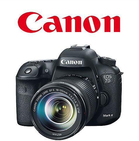 Cyber Monday Deals in November @ Canon