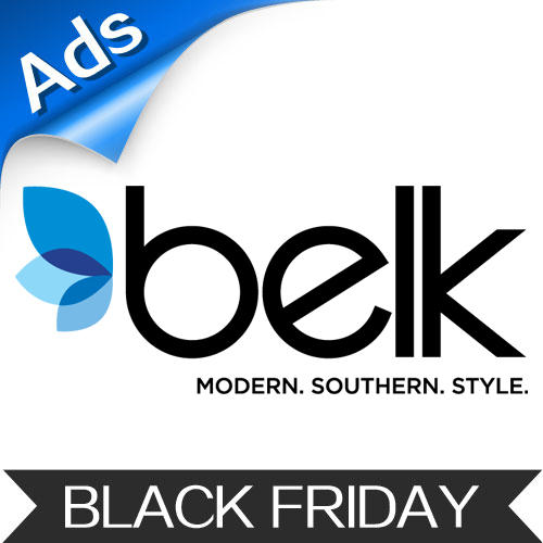 Check it now! Belk Black Friday 2015 Ad Posted