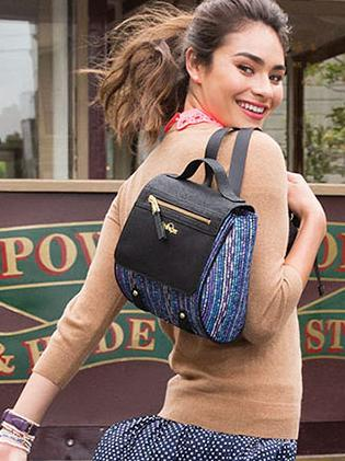 Up to 30% Off New Markdowns @ Kipling USA