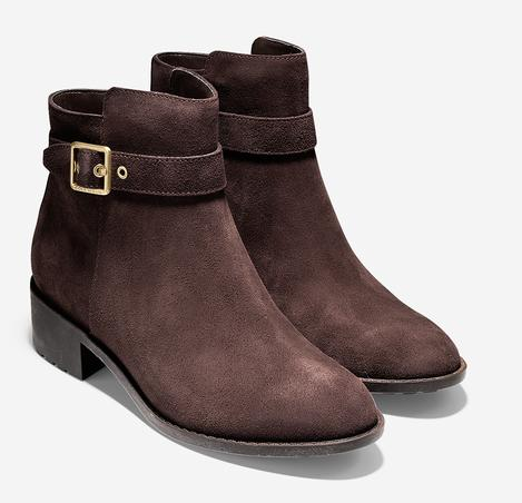 Extra 40% off Women's Boots Sale @ Cole Haan