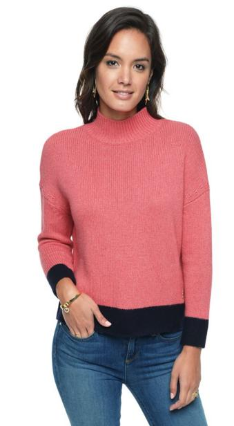 50% Off Full Price Sweaters @ Juicy Couture