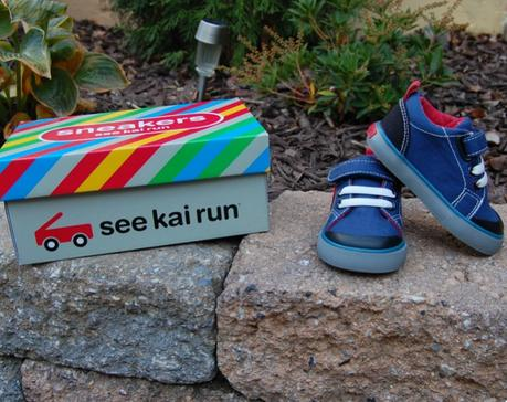Up to 70% Off See Kai Run Kids Shoes @ 6PM.com