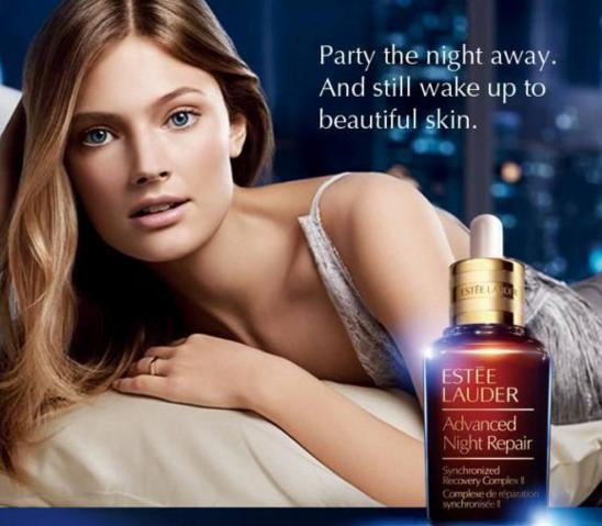 Dealmoon Exclusive: Free 4-Piece Sample with Any Purchase of $50 @ Estee Lauder