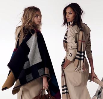 Up to 50% Off Burberry Outerwear, Handbags, Accessories On Sale @ Rue La La