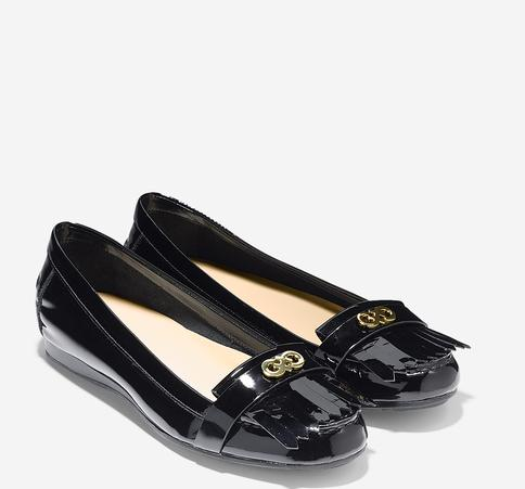 Cameo Loafer @ Cole Haan