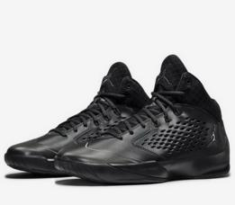 Men's Air Jordan Rising High Basketball Shoes @ FinishLine