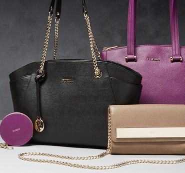 Up to 64% Off Furla Handbags, Accessories On Sale @ Gilt