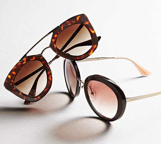 Up to 55% Off Prada Sunglasses On Sale @ MYHABIT