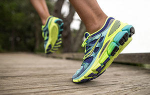Up to 56% Off Saucony Shoes @ Amazon.com