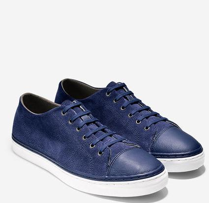 Falmouth Sport Oxford @ Cole Haan