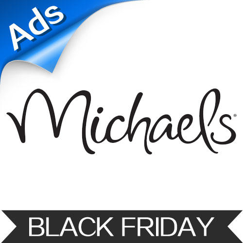 Check it now! Michael's Black Friday 2015 Ad Posted