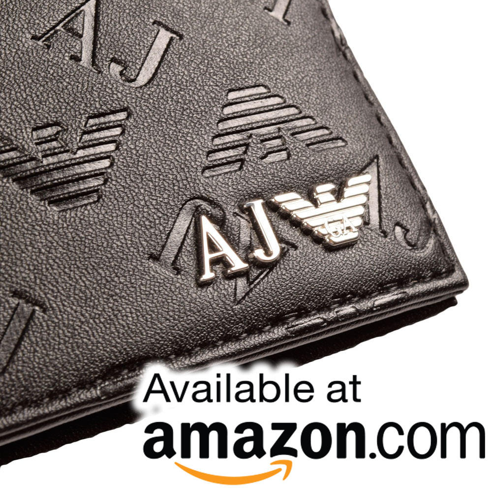 Extra 20% Off Amazon Men's Wallets/Card Cases