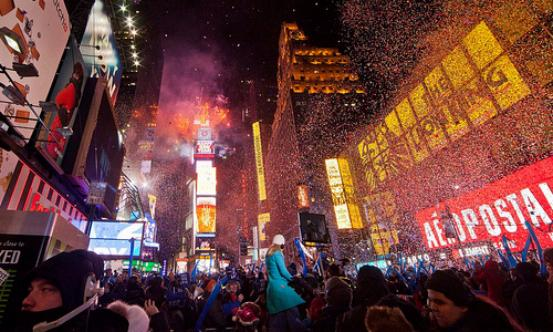 25% Off! New Year's Eve Package @ woqu.com