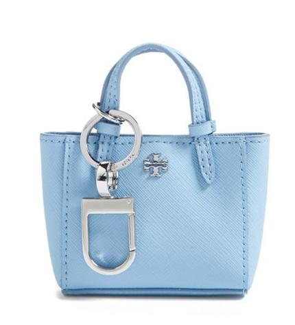 33% Off Tory Burch Bag Charm Key Chains On Sale @ Nordstrom