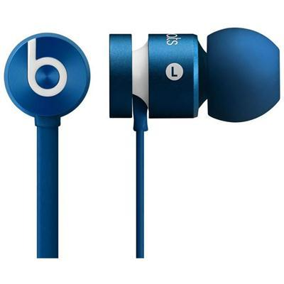 Beats urBeats In-Ear Headphones With Microphone (Blue)