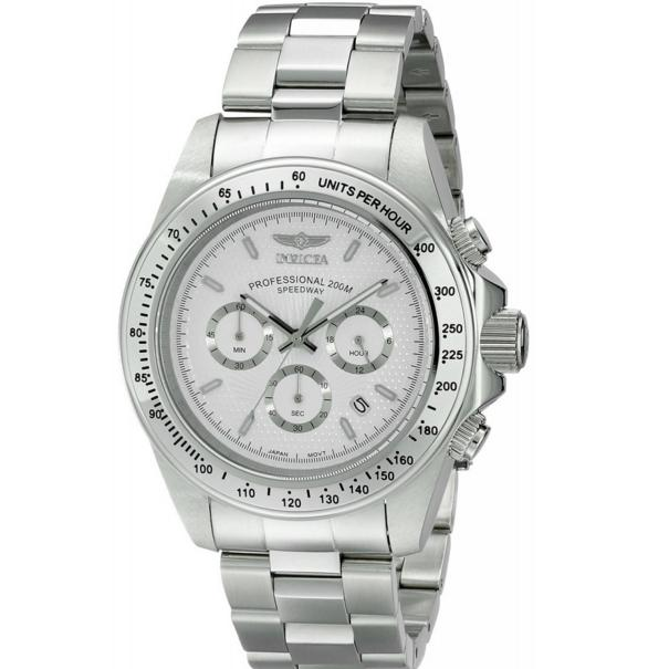 Extra 20% Off Invicta Men's watches