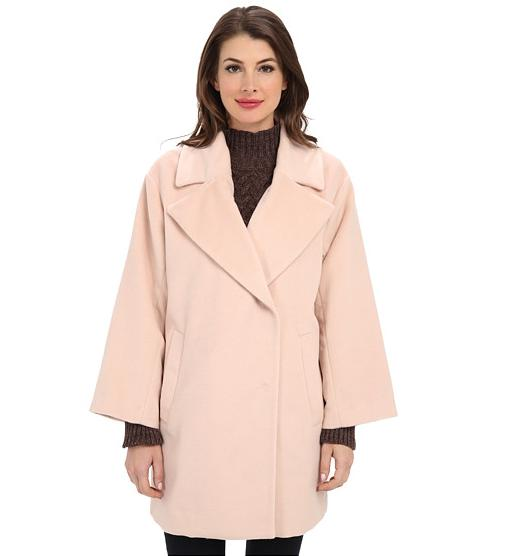 Up to 60% Off Vince Camuto Women's Coats On Sale @ 6PM.com