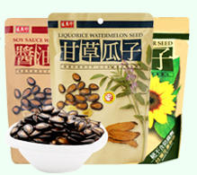 12% Off SXZ Sunflower Seed or Pumpkin Seed, Multiple Flavors @ Yamibuy