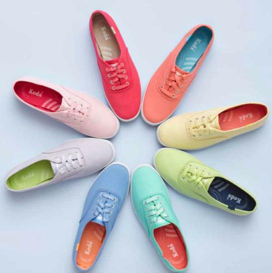 Up to 73% Off Keds Shoes Sale @ Nordstrom Rack