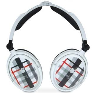 Able Planet XNC230 EXTREME Noise-Canceling Stereo Headphone