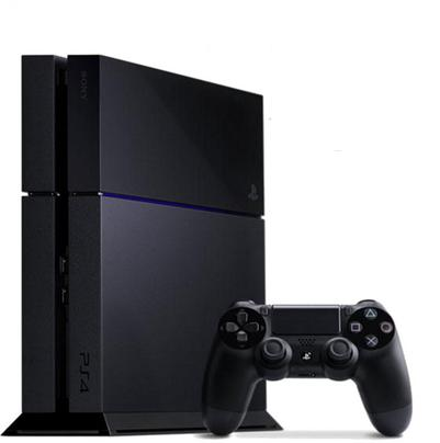 $299 Upcoming ! Sony PlayStation 4 Bundle with a Free Game(Nov. 14th)