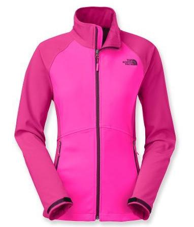 The North Face Shellrock Soft-Shell Jacket - Women's