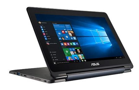 ASUS Transformer Book Flip TP200SA-UHBF Signature Edition 2 in 1 PC