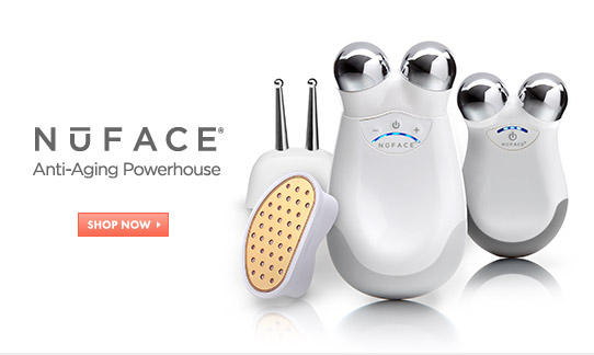 20% OFF NuFace Products @ Beauty.com
